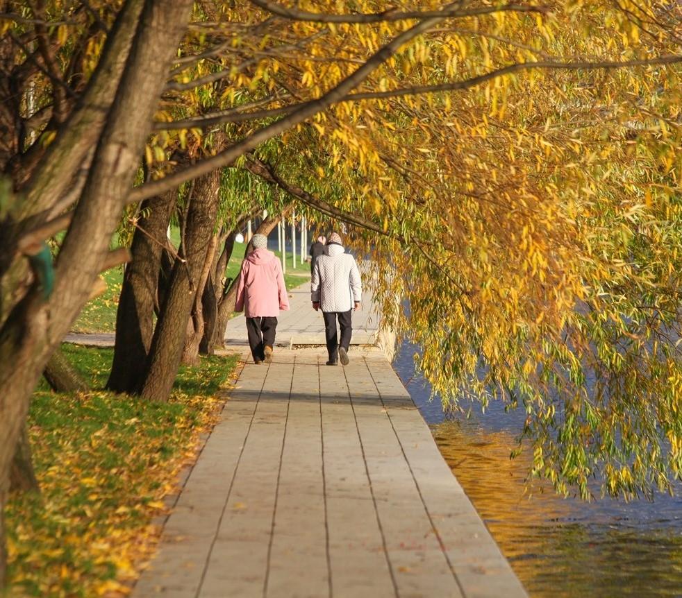 Соцобеспечение пенсионеров москва