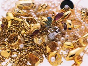 Сломалось золотое изделие гарантии
